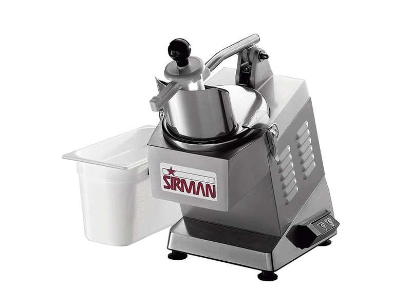 Sirman cortador de verduras - 0