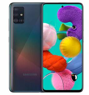 Samsung Galaxy A51 128 Gb / 4G