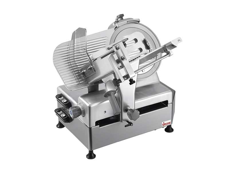 Sirman cortador de fiambre 350cm. - automatico 220v/50hz - 0