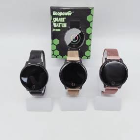 Reloj inteligente Ecopower