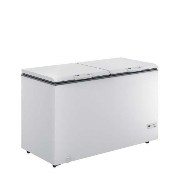 Congelador horizontal Consul 536 litros doble acción - 0