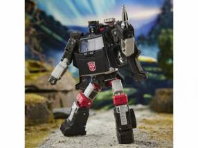 Transformers War for Cybertron: Earthrise Deluxe Wave 3 Set