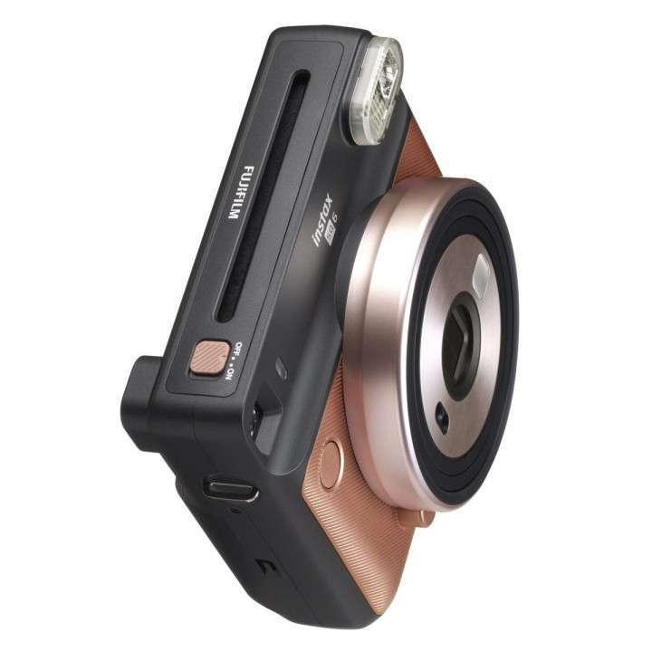 Cámara Fujifilm Instax Square SQ6 - 2
