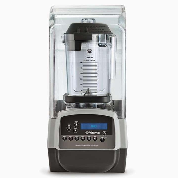 Licuadora Vitamix alta rotacion 1.4L MOD Blending Station - 0