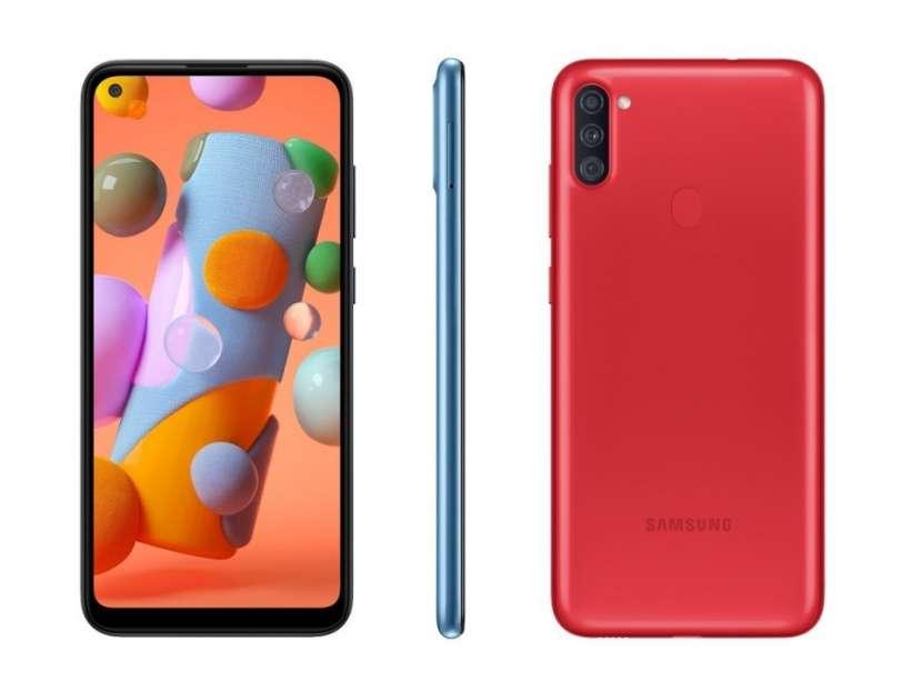 Samsung Galaxy A11 de 32 gb - 2