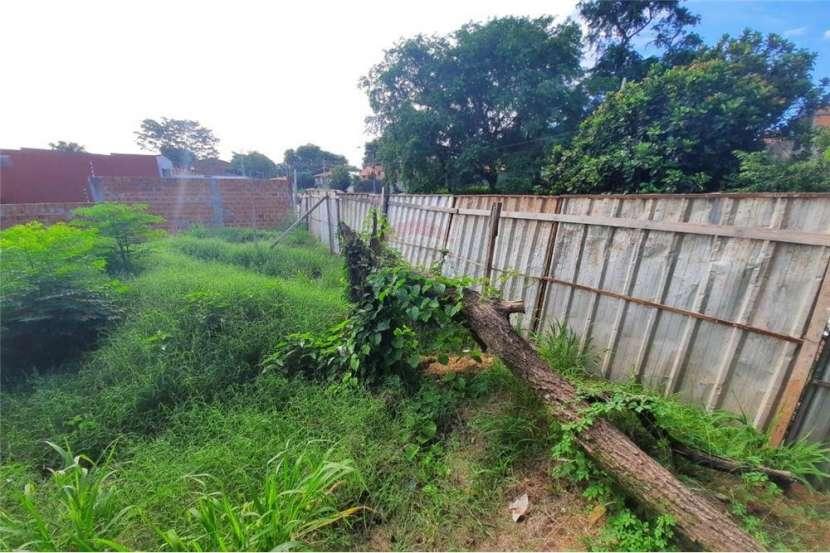 Terreno en Lambaré zona colegio SEK - 2