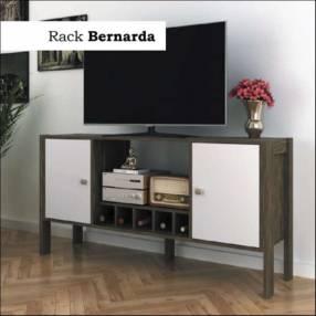 Rack Bernarda para TV 50 pulgadas Altezza