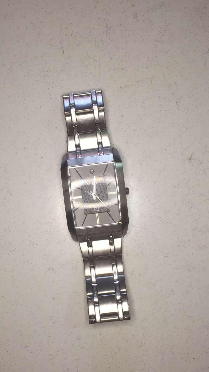 Reloj original Fossil para caballero - 0