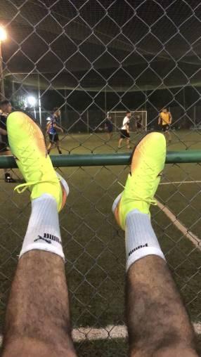 Nike Mercurial Superfly profesional