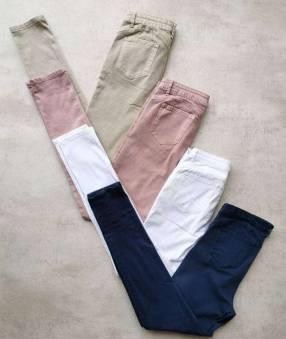 Pantalón para damas