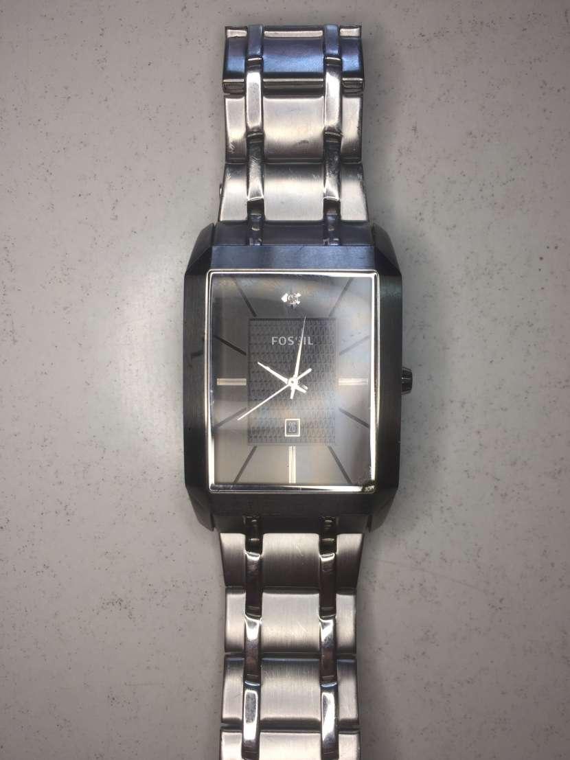 Reloj original Fossil para caballero - 1