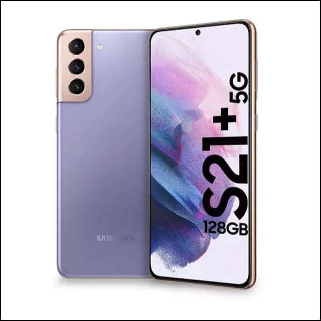Samsung Galaxy S21 de 128 gb - 1