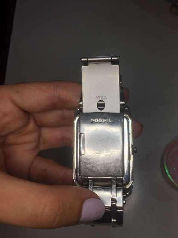 Reloj original Fossil para caballero - 2