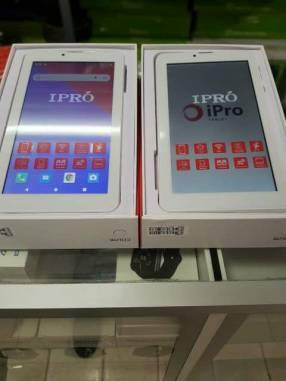 Tablet Ipró de 32 gb a chip y wifi