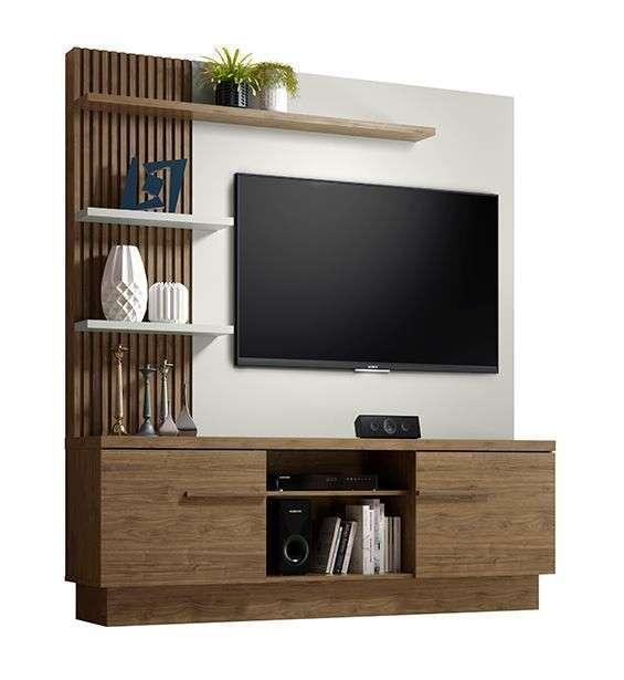 ESTANTE PARA TV HOME ITAIPU MOVEL   (2713) - 1