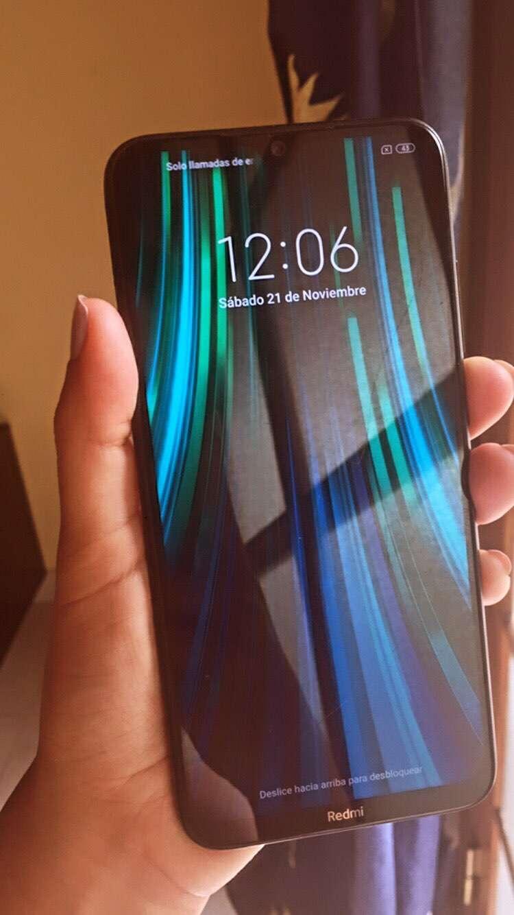Xiaomi Redmi Note 8 - 0