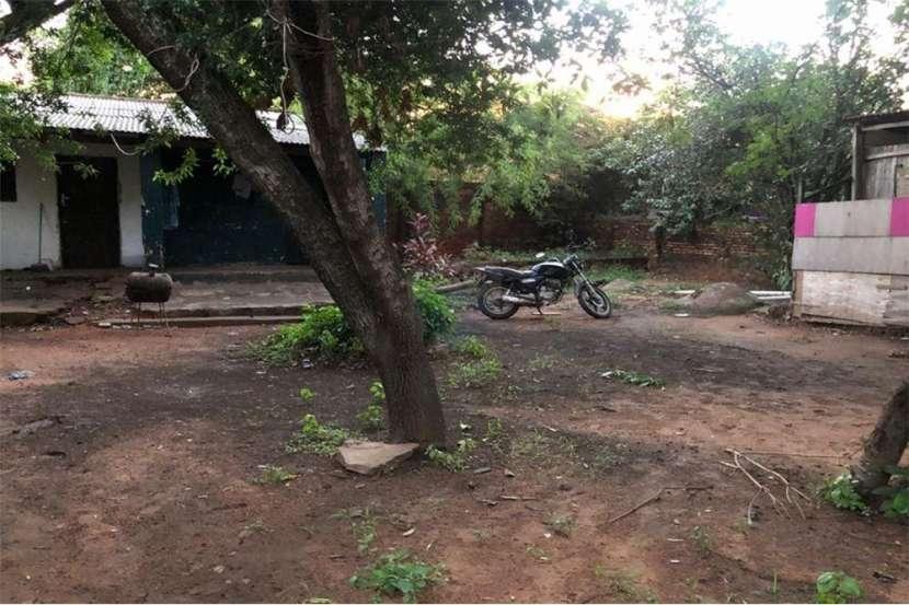 Terreno en Lambaré Barrio Santa Rosa - 6