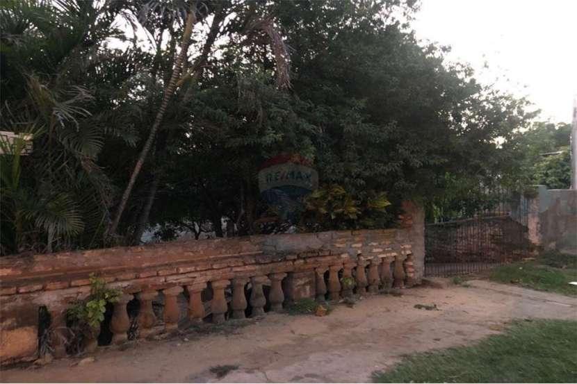 Terreno en Lambaré Barrio Santa Rosa - 8