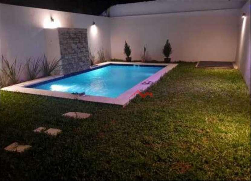 Duplex en Fernando de la Mora - 8