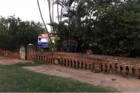 Terreno en Lambaré Barrio Santa Rosa