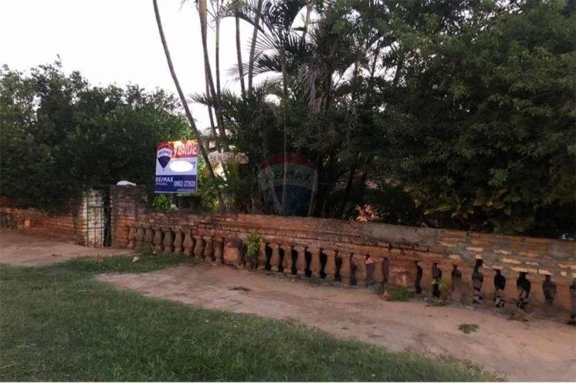 Terreno en Lambaré Barrio Santa Rosa - 0