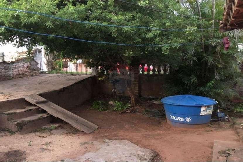 Terreno en Lambaré Barrio Santa Rosa - 1