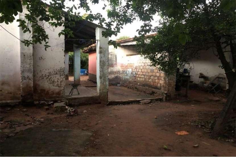 Terreno en Lambaré Barrio Santa Rosa - 5