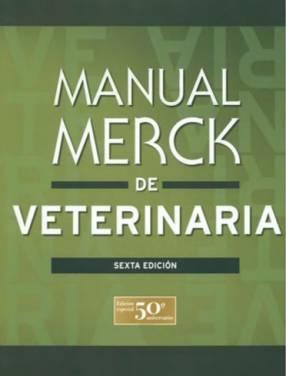 Manual Merck veterinaria versión digital