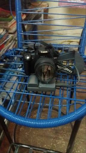 Cámaras fotográficas digital Canon