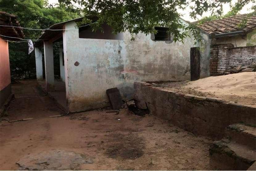 Terreno en Lambaré Barrio Santa Rosa - 3