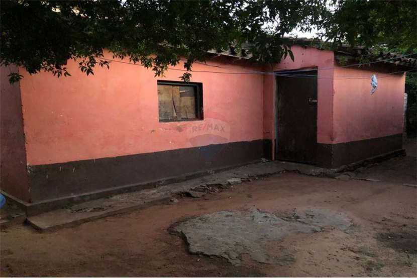 Terreno en Lambaré Barrio Santa Rosa - 2