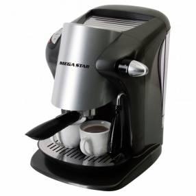 Cafetera express Mega Star 110V CAF505E