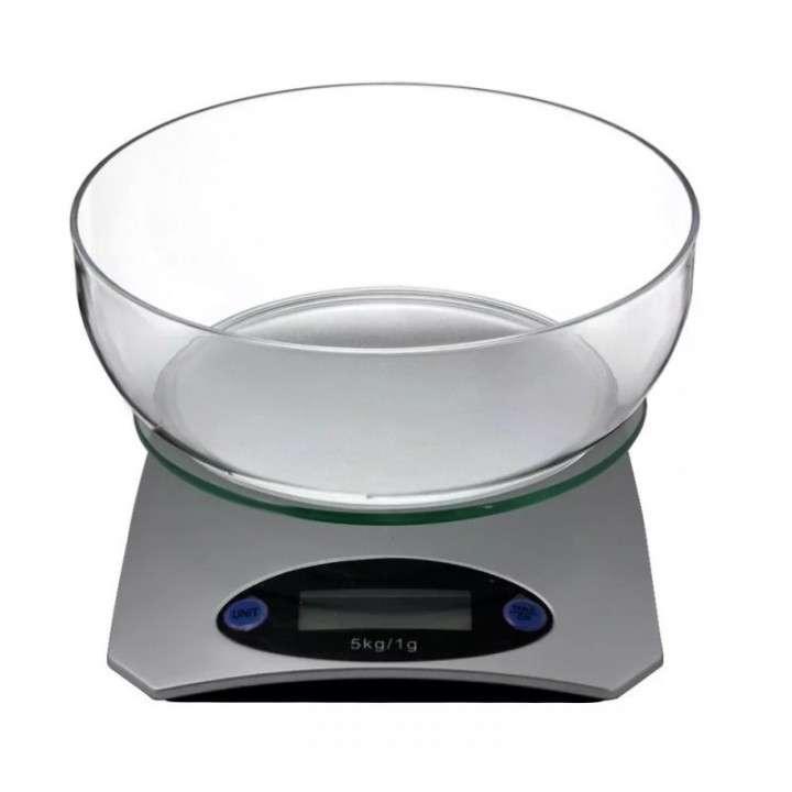 Balanza de cocina Nappo 5 Kg BAL-05 - 0