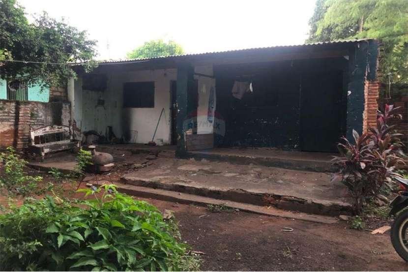 Terreno en Lambaré Barrio Santa Rosa - 7