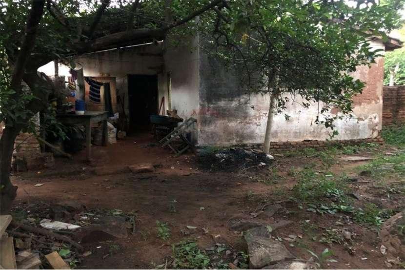 Terreno en Lambaré Barrio Santa Rosa - 4