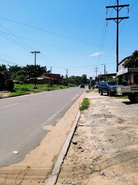Departamento sobre Av. Laguna Grande - 8