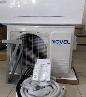 Aire acondicionado Novel de 12.000 btu