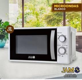 Microondas JAM