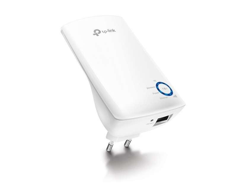 Repetidor de señal wifi TP-Link TL WA850RE - 4