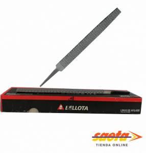 Escofina Bellota Pro carpintero 1/2 caña 10 pulgadas