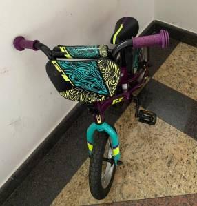 Bicicleta para niños GT aro 12