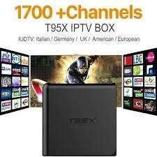 TV Box MXQ R69 - 4