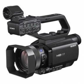 Cámara filmadora Sony HXR-MC88