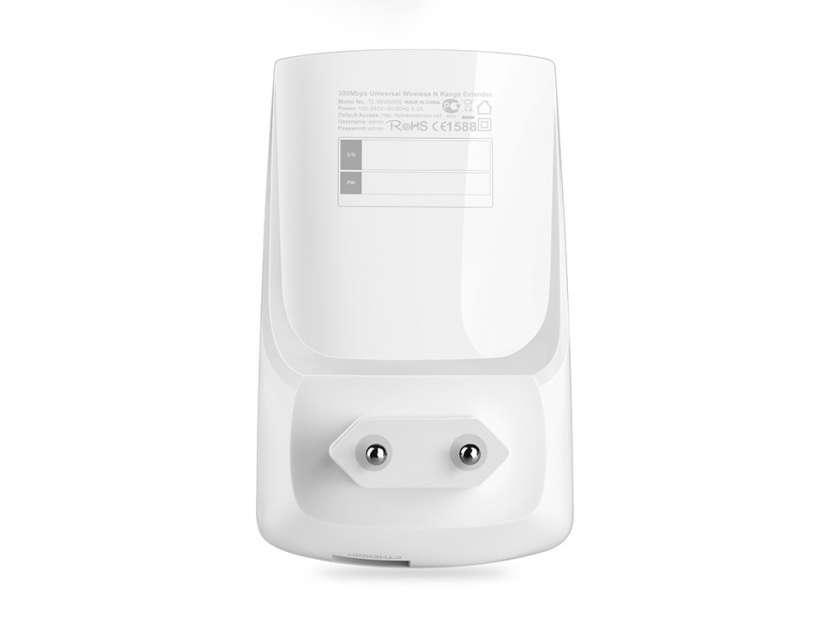 Repetidor de señal wifi TP-Link TL WA850RE - 3