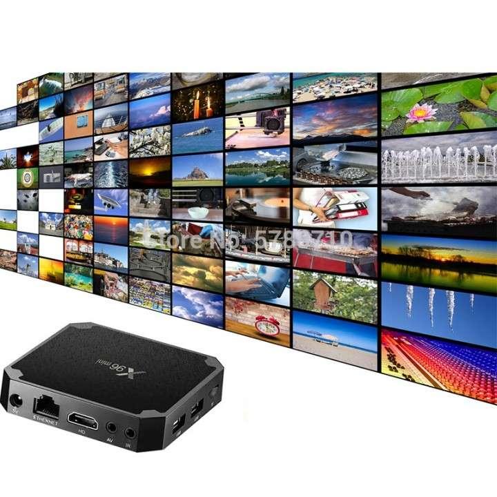 TV Box MXQ R69 - 2