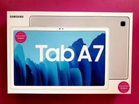 Samsung Galaxy Tab A7 de 64 gb y 10.4 pulgadas