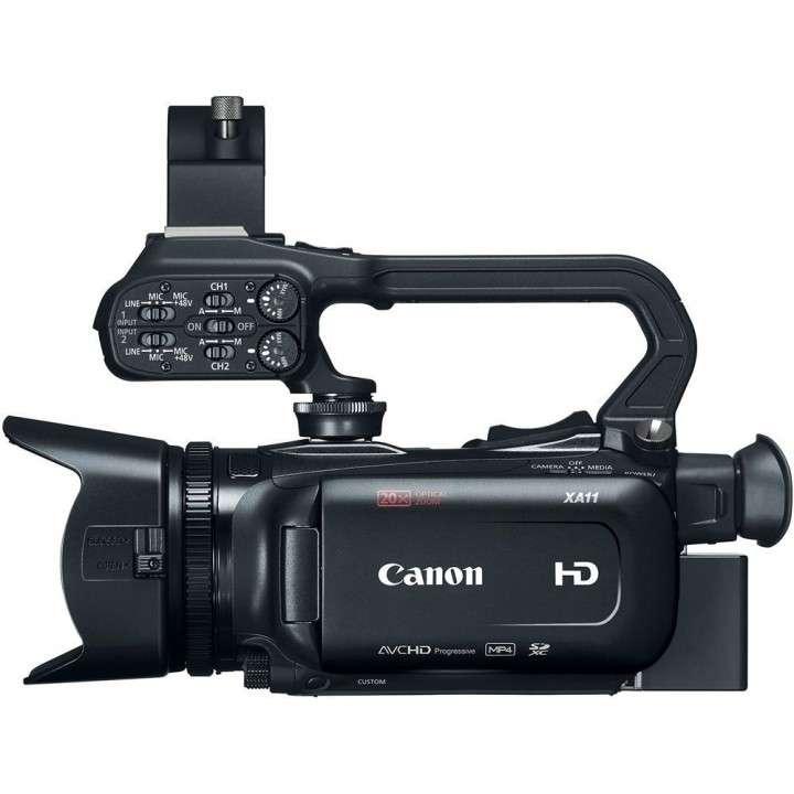 Cámara filmadora Canon XA11 - 1