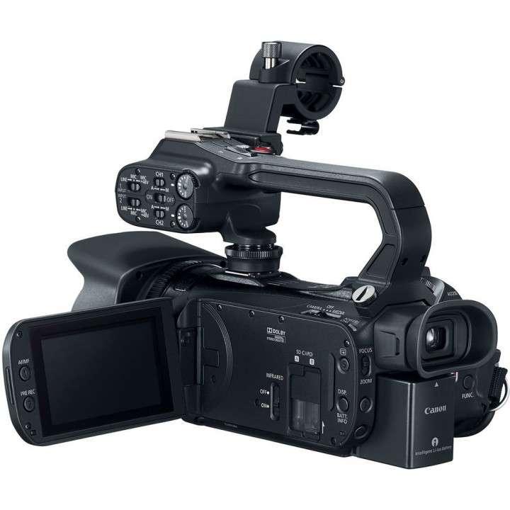Cámara filmadora Canon XA11 - 2