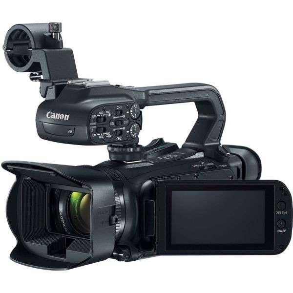 Cámara filmadora Canon XA11 - 4