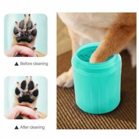 Limpiador portátil para mascotas